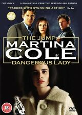 Martina Cole: The Jump / Dangerous Lady - DVD NEW & SEALED (2 Discs)