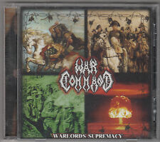 WAR COMMAND - warlords supremacy CD