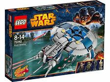 LEGO Star Wars™ 75042 Droid Gunship™ NIP MISB