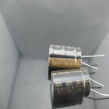 2pcs ELNA Cerafine ROA 1000mfd 16V 1000UF 16x25mm electrolytic capacitor 85℃