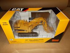 Norscot Cat 365C Front Shovel with metal tracks 1:50 scale Cat 55160 New