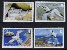 ASCENSION SG1060/3 2009 WHITE TAILED TROPIC BIRD MNH