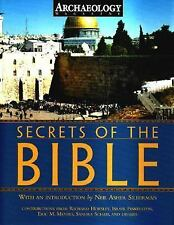 Secrets of the Bible-ExLibrary