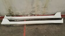 Toyota ALtezza TRD SXE10 Side Skirts for Lexus IS300/IS200 JDM Genuine