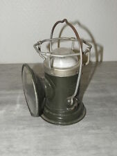 old ARMY WWII SIGNAL LANTERN LAMP pernet mx 23  WW2 torche light