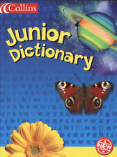 Collins Junior Dictionary by HarperCollins Publishers (Paperback, 2000)