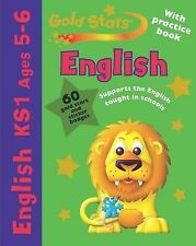 Gold Stars Pack (Workbook and Practice Book): Workbook and Practice Book: Englis
