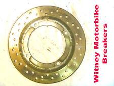 HONDA CBF500 REAR BRAKE DISC BACK DISK ROTOR CBF 500 2004-2009