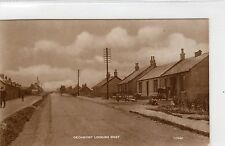 DECHMONT: West Lothian postcard (C4582).