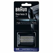 Braun 30B Replacement Foil for shaver Multi Black BLS Foil