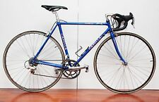 Capella Campagnolo 8 speed vintage steel handmade in Italy size 50x52