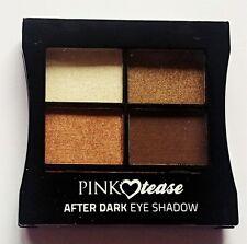 PINK Tease dopo il tramonto Ombretto Quad Browns