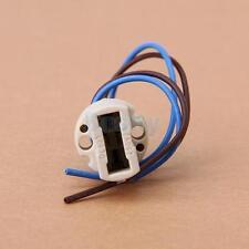 G9 SOCKET Connector Socket LED Halogen Lamp Bulb Holder Base 2A 250V