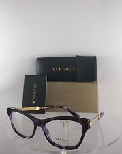 Brand New Authentic Versace Eyeglasses MOD. 3214 5152 54mm Frame