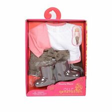 Our Generation 18-inch Country Classic Regular Doll Outfit