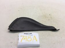 10-15 TOYOTA PRIUS FRONT LEFT DASHBOARD DASH AND TRIM BEZEL COVER OEM 748A I