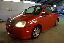 Suzuki : Other SX AWD