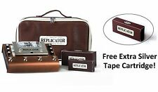 New T-Rex Replicator Tape Echo Guitar Effects Pedal!