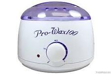 PRO WAX 100 PROFESSIONAL WAX HEATER WITH TEMPERATURE CONTROL Wax Warmer Pro
