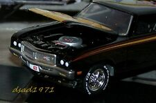 1970 70 BUICK GSX STAGE 1 - 455 COLLECTIBLE DIECAST MODEL 1/64 SCALE -  DIORAMA