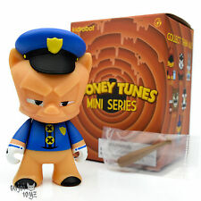 "Porky Pig - Kidrobot Looney Tunes Mini Series - 3"" Vinyl Figure"