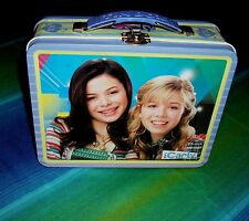 I CARLI Lunch Box  NEW -REAL NICE Collectible