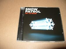 Snow Patrol Up To Now 2 cd 30 tracks 2009