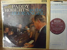 LK 4410 Paddy Roberts - At The Blue Angel - LP