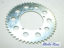 MALAGUTI CHOPPER 50 CUSTOM Oldtimer RUOTA DENTATA SPROCKET 50z