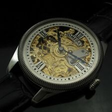 Mens / Ladies BEAUTIFUL 1936 OMEGA FACTORY Vintage EXCEPTIONAL Watch SKELETON