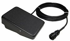 SSC 10-pin TIG Foot Control Pedal for Hobart TIG Welders, p/n C870-1025