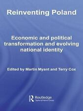 Reinventing Poland: Economic and Political Transformation and Evolving-ExLibrary
