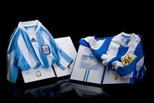 Limited Edition Jersey Shirt Trikot Maillot Maglia Camiseta Argentina 1978-2010