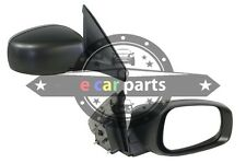SUZUKI SWIFT 1/2005-2010 DOOR MIRROR RIGHT HAND SIDE - MANUAL