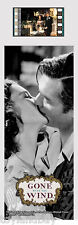 Film Cell Genuine 35mm Laminated Bookmark USBM541 Gone with the Wind Scarlett