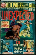 DC Comics UNEXPECTED #160 100 Pages VG 4.0