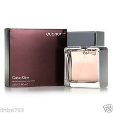 Calvin Klein Euphoria Eau De Toilette for Men 100ml Branded Perfume