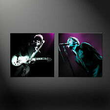 NOEL LIAM GALLAGHER OASIS CANVAS WALL ART PICTURES PRINTS FREE UK P&P
