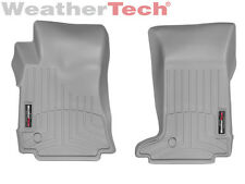 WeatherTech® FloorLiner for Cadillac CTS-V Coupe - 2011-2014 - 1st Row - Grey
