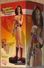 Wonder Woman DVD 9in Maquette Statue DC Direct Collectibles