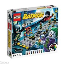 Lego Batman 50003 Board Game - Brand New with Free Worldwide Shipping