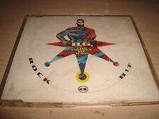B.G. THE PRINCE OF RAP - Rock a bit  (Maxi-CD)