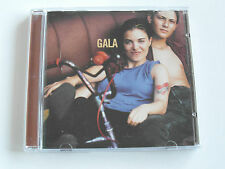 Gala - Let A Boy Cry (6 Track CD Single) Used Very Good