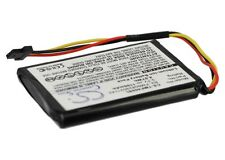 UK Battery for TomTom One XL 340 6027A0090721 6027A0093901 3.7V RoHS