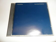 Cd   Simple Minds  – Real To Real Cacophony