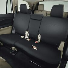 2016 NEW OEM HONDA PILOT NON LEATHER VEHICLE SECOND ROW SEAT COVER