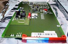 CARD AXON BROADCAST SEB10 SD 4 channel (2 AES/EBU) digital audio embedder