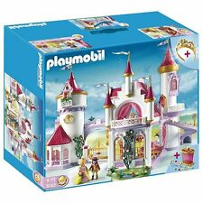 PLAYMOBIL 5142 Princesse Fantasy castle-NEUF