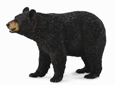 *BRAND NEW* AMERICAN BLACK BEAR ANIMAL MODEL by COLLECTA *FREE POSTAGE*