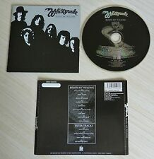 CD (NO BOX SANS BOITIER) READY AN' WILLING  WHITESNAKE 13 TITRES 2000